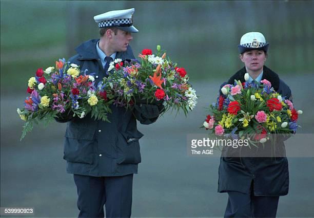 AUS: 28th April 1996 - Port Arthur Massacre