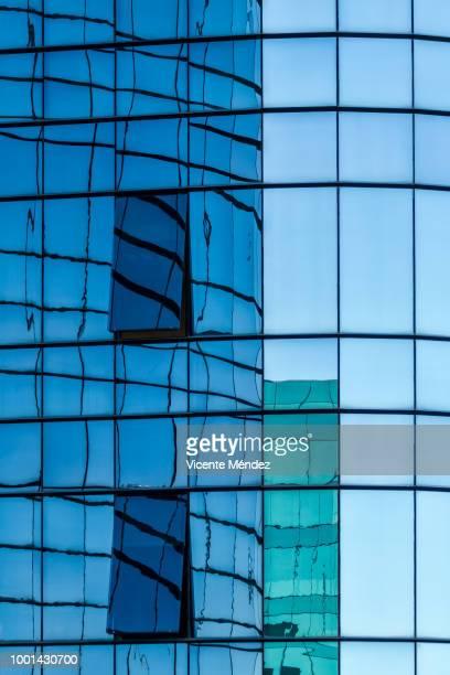 two semi-open windows - vicente méndez fotografías e imágenes de stock