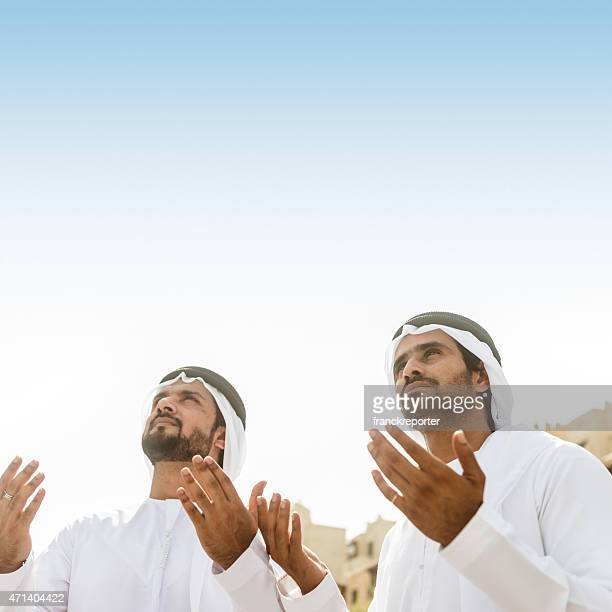 Due sheiks pregare ricerca