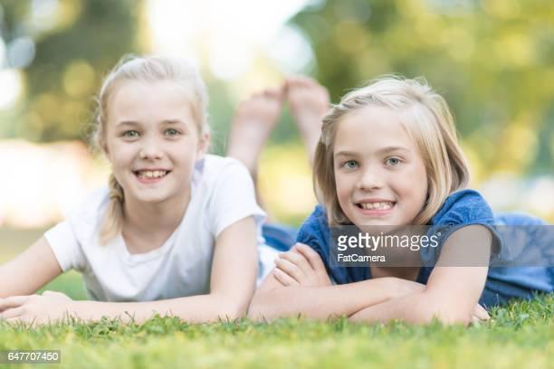 Två systrar