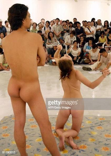 Nudist Video Contest 13  Miss Junior Nudist Beauty