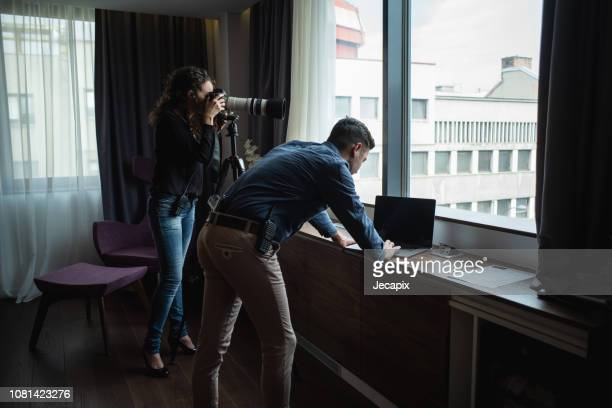 two spies - moving after stock pictures, royalty-free photos & images