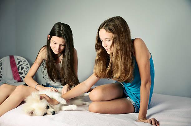 teenage-petting-hitomi-doa-naked