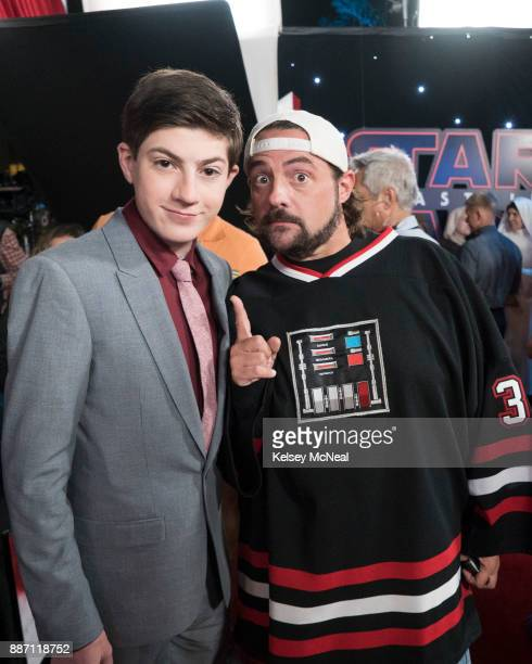 SPEECHLESS STSTAR WWARS WARS Two tickets to the premiere of Star Wars The Last Jedi promise a glorious night for JJ and Ray until JJs pulled to the...