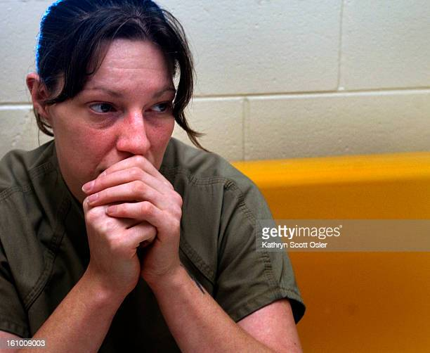 Two victims Shannon<cq> Sheppard<cq> and Rachel<cq> Perez<cq> tell there stories from the Denver County Jail of how they survived and escaped...