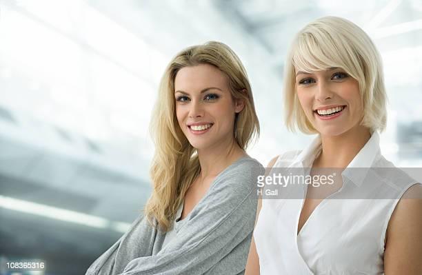 Zwei Frau