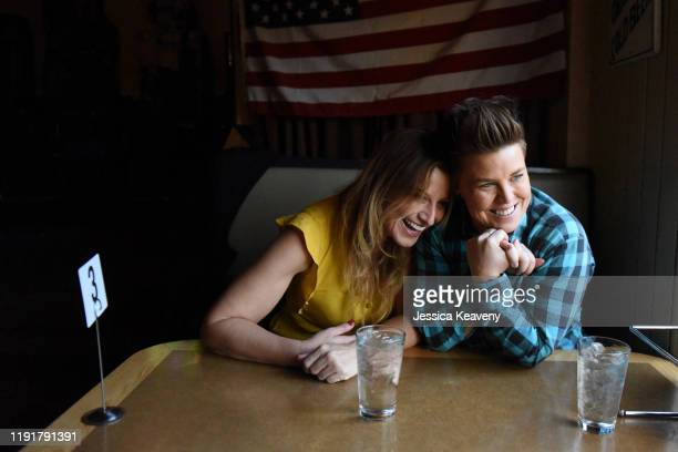 two women on a date - gender stock pictures, royalty-free photos & images