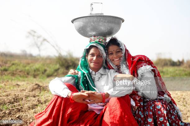 two women portrait together outdoor in the nature - social justice concept stock pictures, royalty-free photos & images