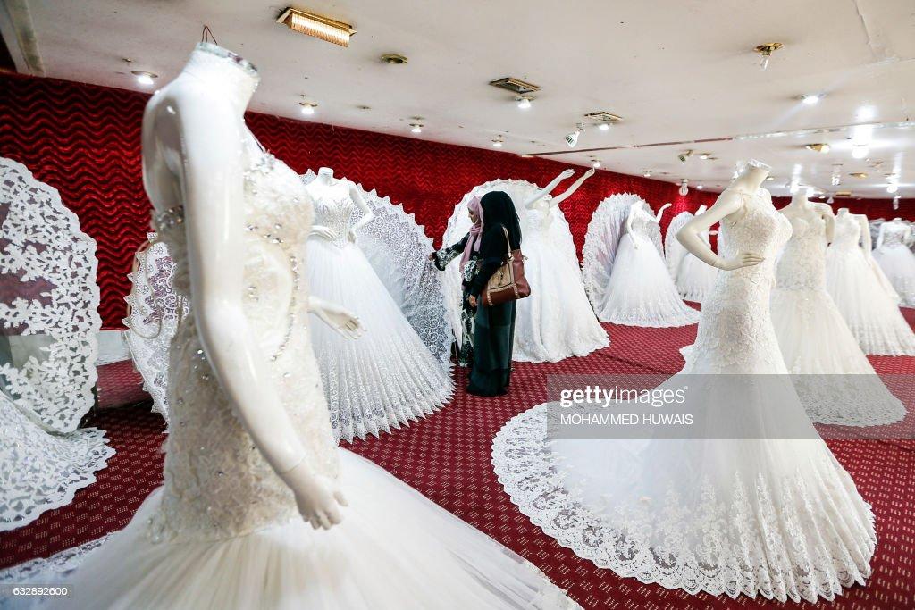 Yemeni Wedding Dress