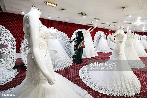 60 Top Arabian Wedding Dresses Pictures Photos Images Getty Images