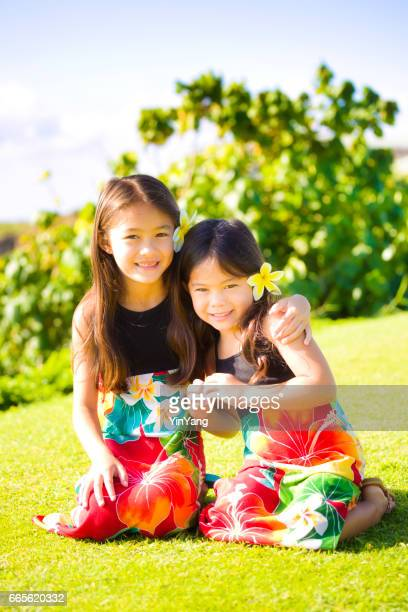 Polynesian Ethnicity Stock Photos And Pictures  Getty Images-6043