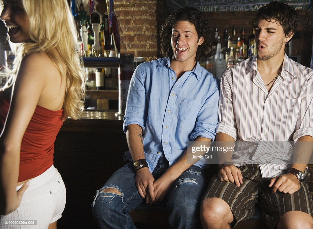 wife flirts with guys 8 tips to flirt with guys working in the same place as you for sure a lot of women have asked themselves how to flirt at work although this may be considered wrong, flirting with a guy at work is not as bad as some people make it sound.