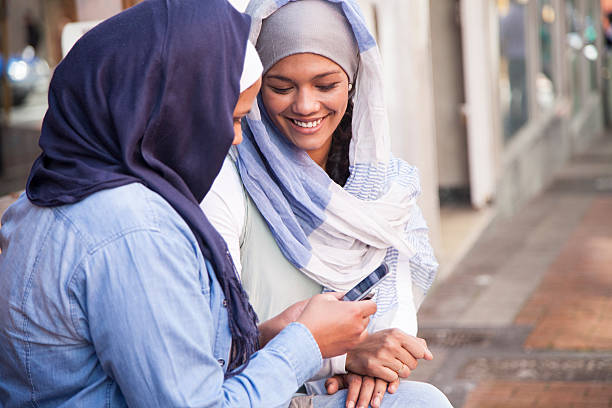 colp muslim Other muslim women, although raised in the religion, have become more orthodox than their parents saba ternikar-mozaffar, 25, from chicago, illinois, said most.