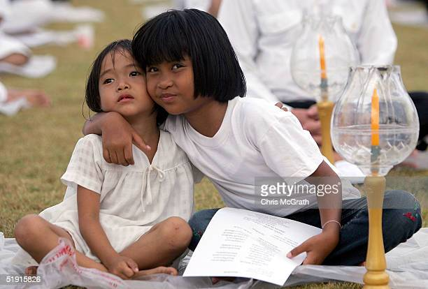 young thailand girls