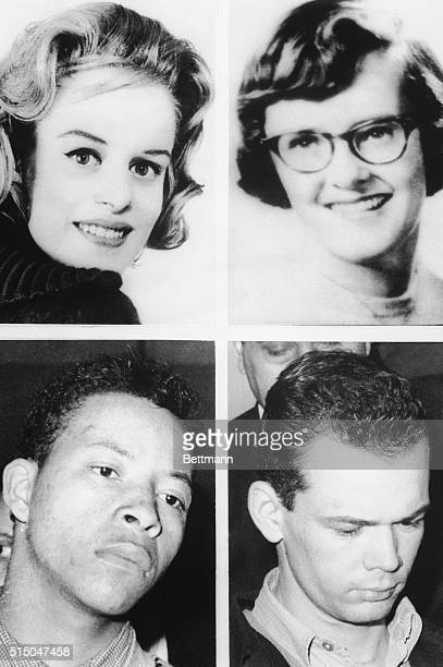Two young women Janice Wylie and Emily Hoffert were brutally slashed to death in their Manhattan apartment in 1963 in an incident that become known...