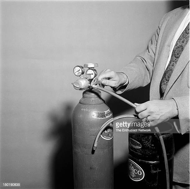 41 Oxyacetylene Welding Torch Pictures, Photos & Images - Getty Images