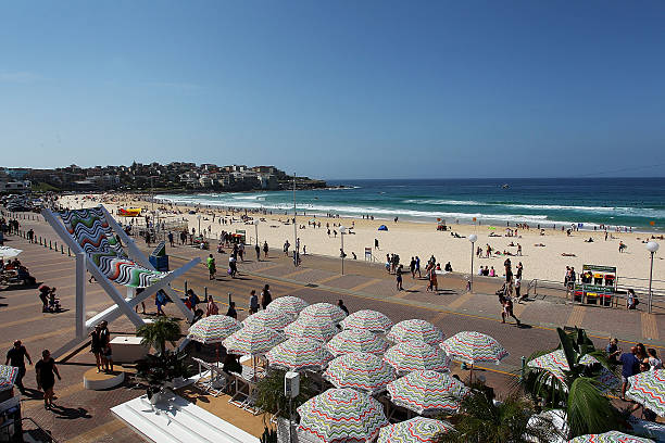 angela missoni launches giant missoni for target deck chair in bondi