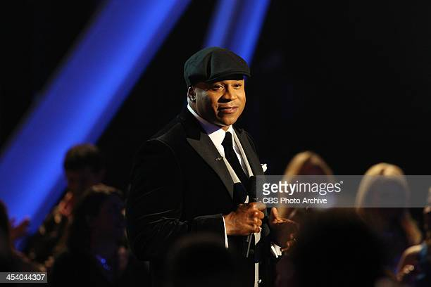Twotime GRAMMY® Award winner and star of NCIS LOS ANGELES LL COOL J returns to host THE GRAMMY NOMINATIONS CONCERT LIVE COUNTDOWN TO MUSIC'S BIGGEST...