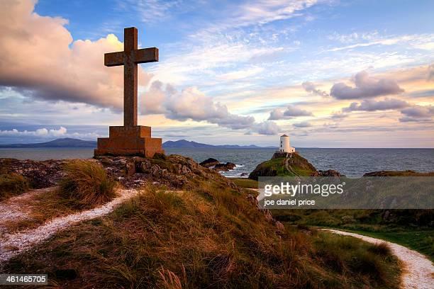 Twr Mawr Lighthouse, Llanddwyn Island, Anglesey