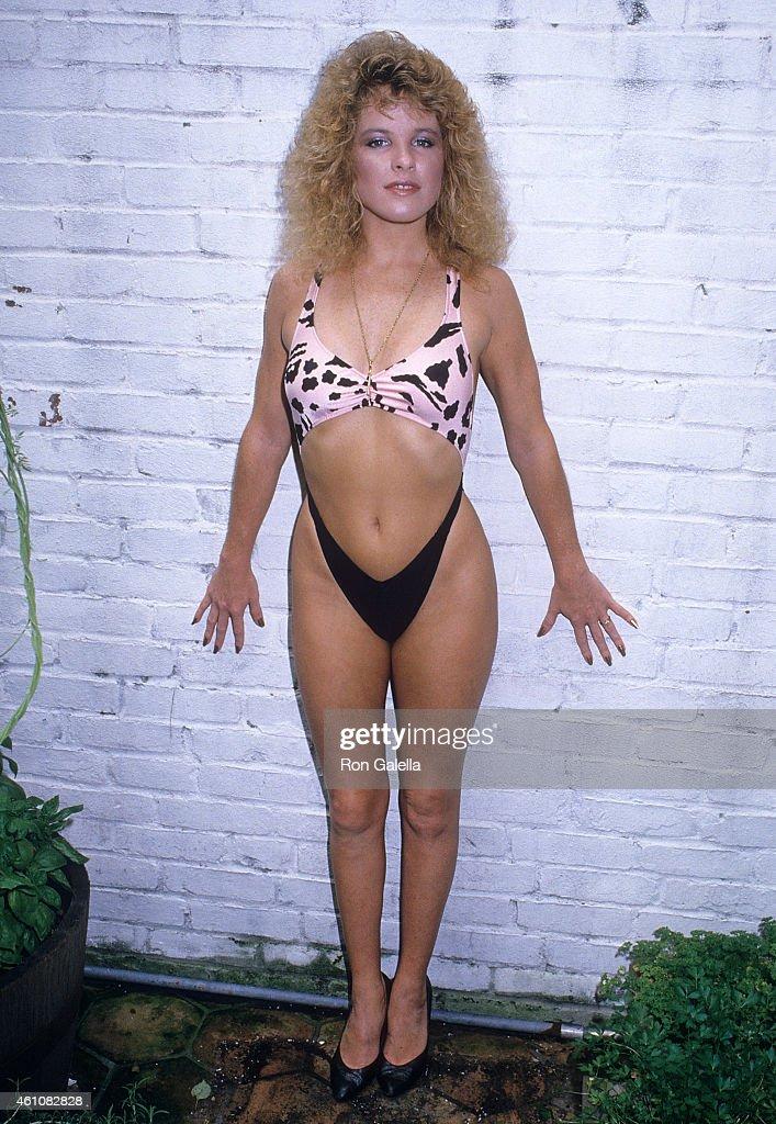 Kayla paige nude
