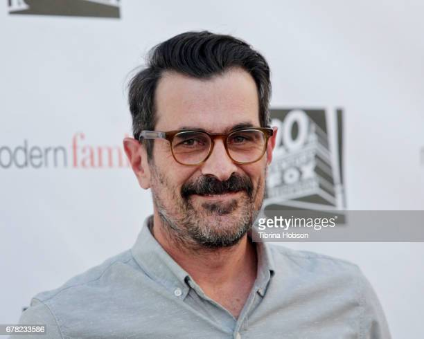 Ty Burrell attends ABC's 'Modern Family' ATAS event at Saban Media Center on May 3 2017 in North Hollywood California