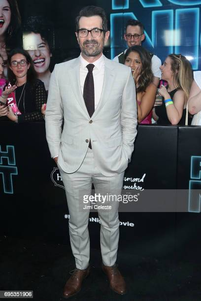 Ty Burrell attends the world premiere of 'Rough Night' at AMC Loews Lincoln Square 13 on June 12 2017 in New York City