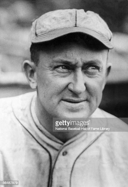UNDATED Ty Cobb of the Philadelphia Athletics poses before a game Ty Cobb played for the Philadelphia Athletics from 19271928