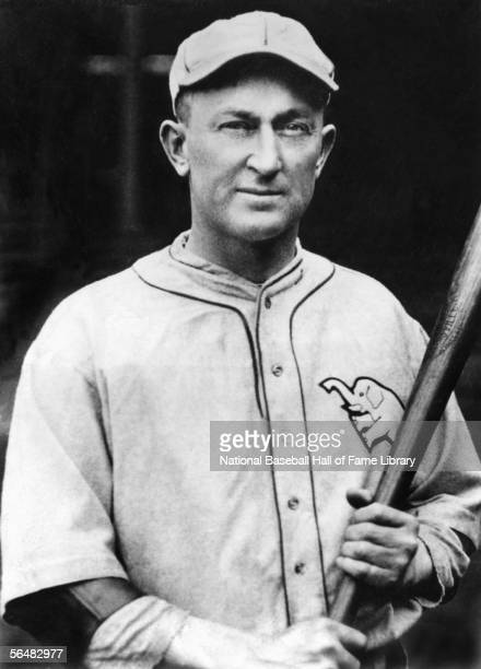 UNDATED Ty Cobb of the Philadelphia Athletics poses with his bat before a game Ty Cobb played for the Philadelphia Athletics from 19271928