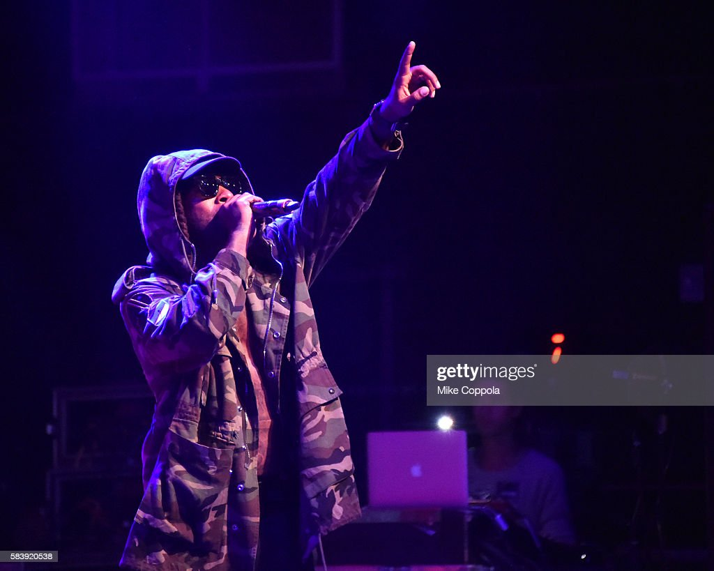 Rock The Vote's Truth To Power: Closing Concert : News Photo