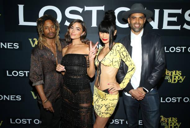 """CA: Los Angeles Premiere Of """"Venus As A Boy"""" - Pre-Party"""