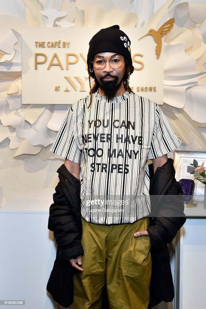 IMG NYFW: The Shows 2018 PARTNERS - February 9