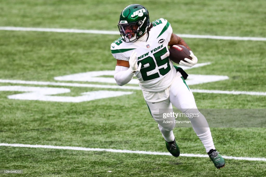 New York Jets v New England Patriots : News Photo