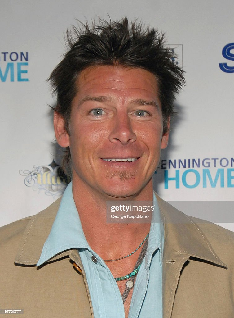 """Launch of the """"Ty Pennington At Home""""  Magazine at Ultra Lounge - May 14, 2007 : News Photo"""