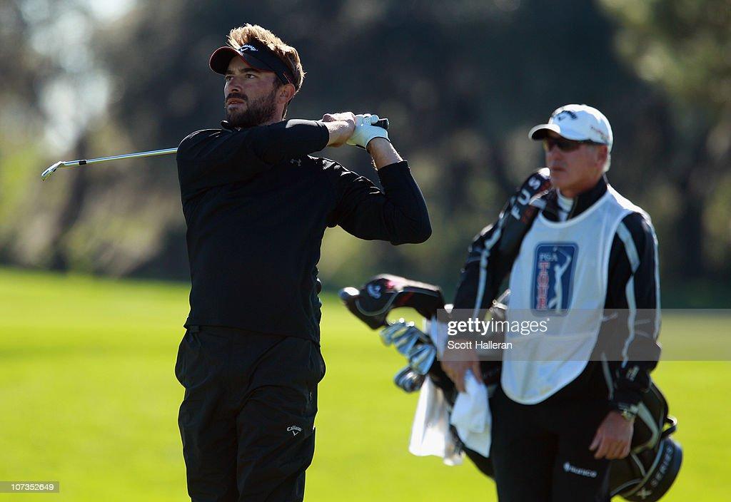 PGA Tour Qualifying Tournament - Final Round : News Photo