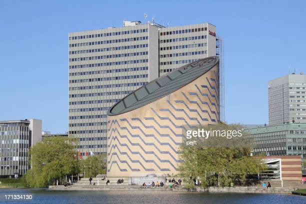 tycho brahe planetarium - pejft stock pictures, royalty-free photos & images