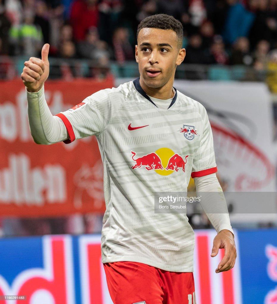 RB Leipzig v FC Augsburg - Bundesliga : News Photo