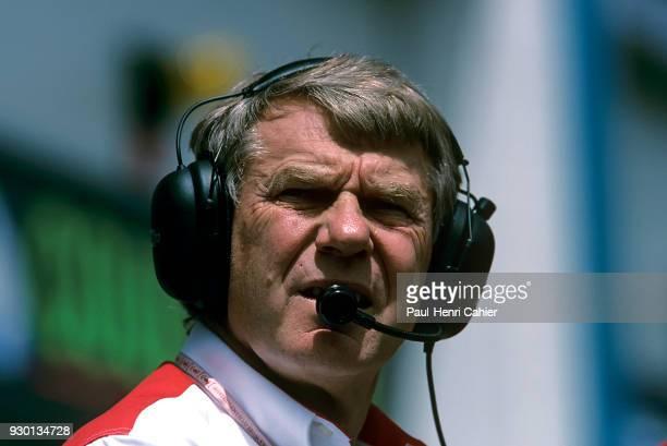 Tyler Alexander Grand Prix of France Circuit de Nevers MagnyCours 30 June 1996