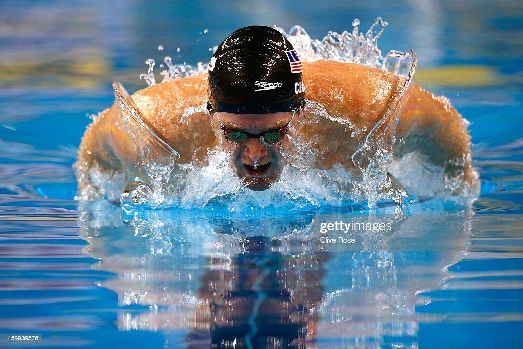 12th FINA World Swimming Championships  - Day Two