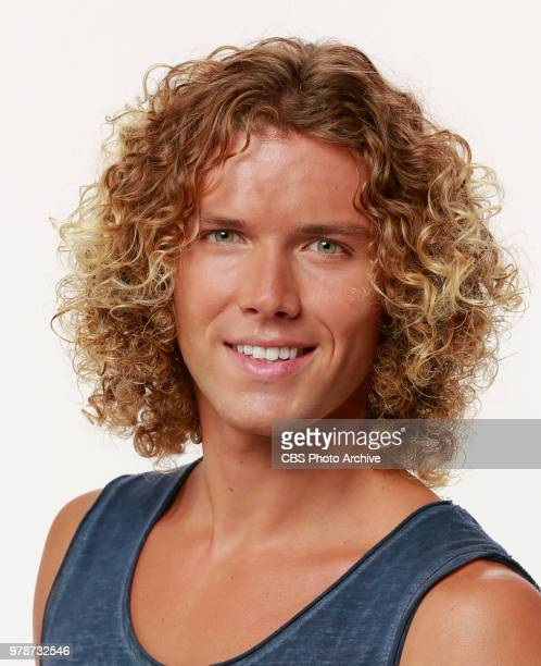 Tyler Crispen is a houseguest on BIG BROTHER Celebrating its 20th season BIG BROTHER follows a group of people living together in a house outfitted...
