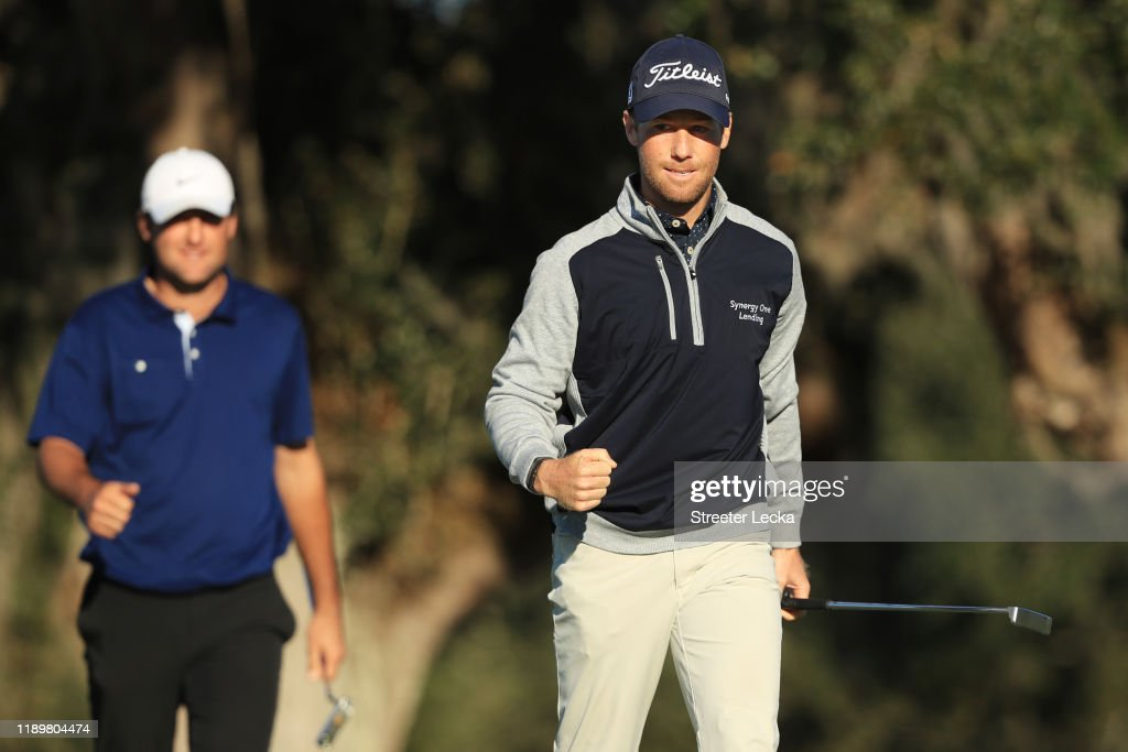 The RSM Classic - Final Round : Fotografía de noticias