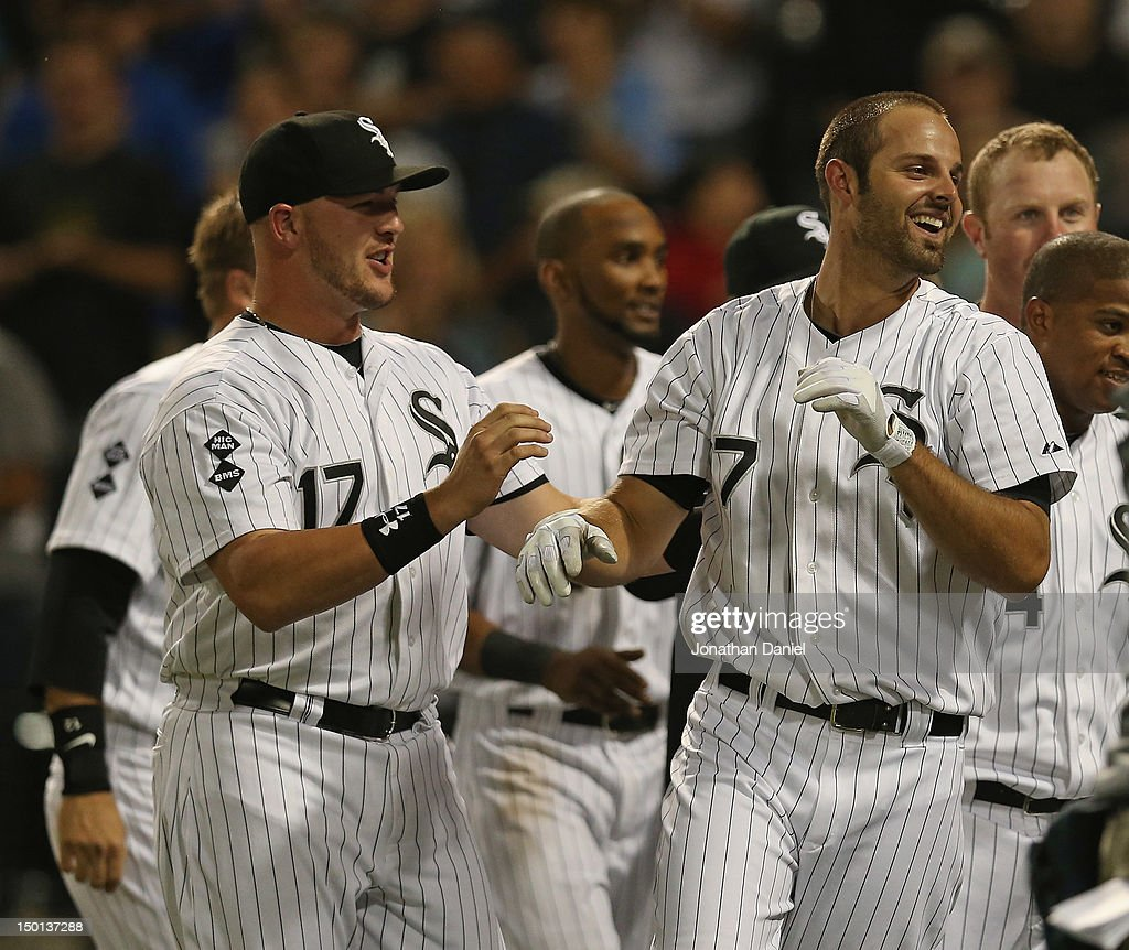 Oakland Athletics V Chicago White Sox Photos And Images Getty Images