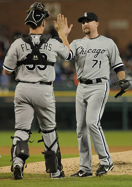 Chicago white sox v detroit tigers photos and images getty images chicago white sox v detroit tigers mightylinksfo