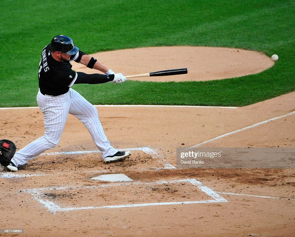 Kansas City Royals V Chicago White Sox Game Two Photos And Images