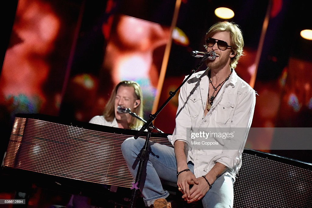 TN: 2016 CMT Music Awards - Rehearsals Day 2