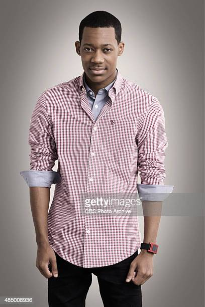 Tyler James Williams plays Russ 'Monty' Montgomery in the upcoming CBS series CRIMINAL MINDS BEYOND BORDERS