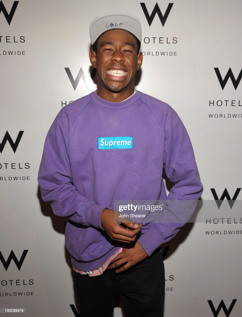 W Los Angeles - Westwood Presents Symmetry Live With Toro Y Moi In Celebration Of The Launch Of Chill : News Photo