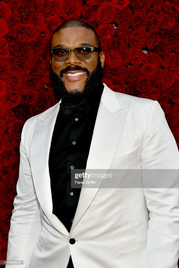 Tyler Perry Studios Grand Opening Gala : News Photo