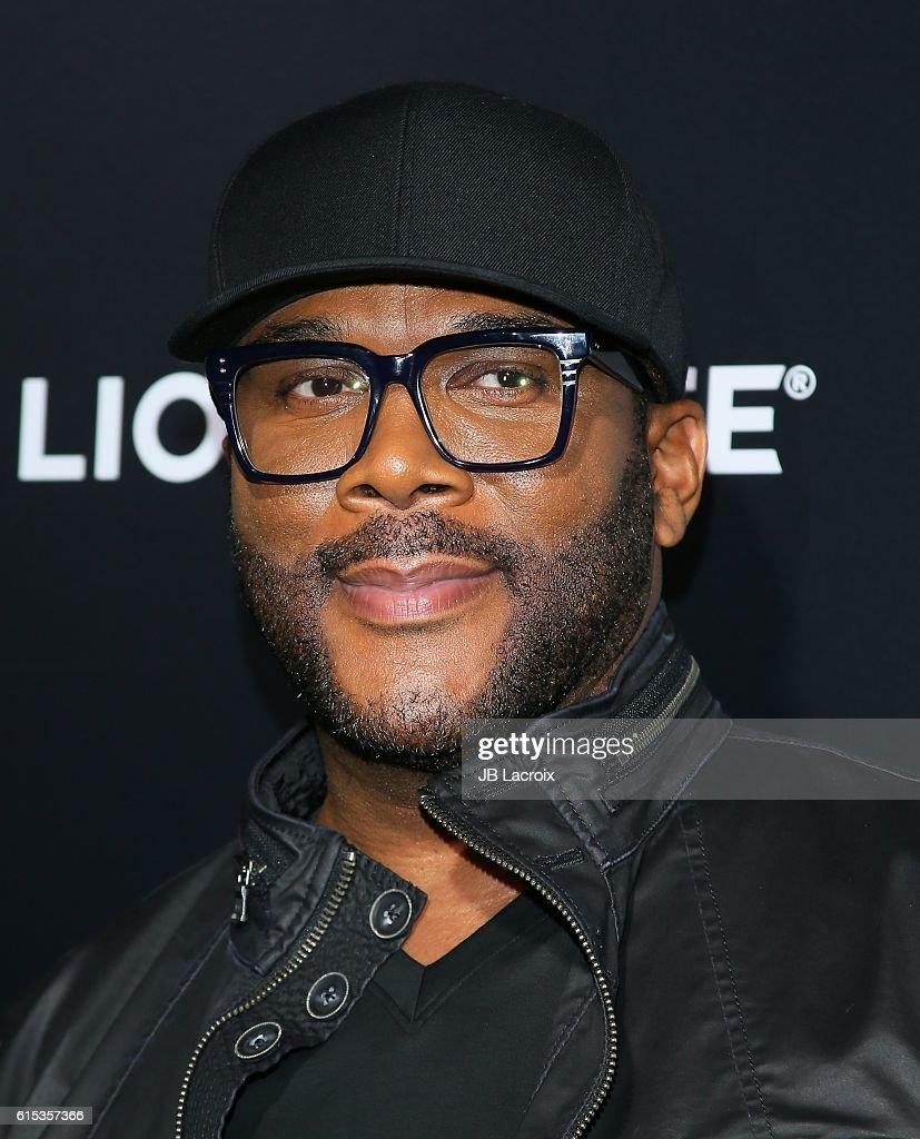 "Premiere Of Lionsgate's ""Boo! A Madea Halloween"" - Arrivals : News Photo"