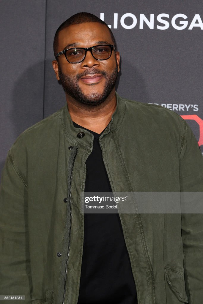 "Premiere Of Lionsgate's ""Tyler Perry's Boo 2! A Madea Halloween"" - Arrivals"
