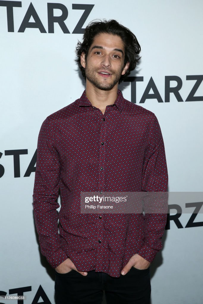 CA: 2019 Winter TCA Tour - STARZ Red Carpet Event - Arrivals